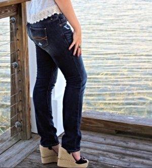 Abercrombie und Fitch Jeans Sloan