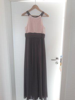 Jake*s Evening Dress light pink-grey violet