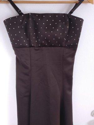 Abiball/ Abschlussballkleid Cocktail Kleid Größe 36