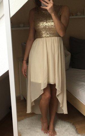 Abiball Kleid aus P&C
