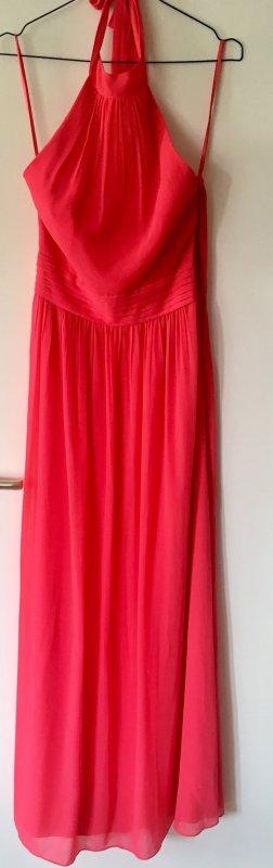 Coast Evening Dress magenta