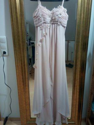 Apart Evening Dress multicolored silk