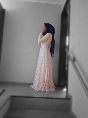 Abiye, Tesettür Abiye, Hijab Abendkleid, Abendkleid