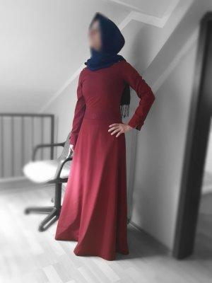 Abiye, Tesettür Abiye, Hijab Abendkleid, Abendkleud