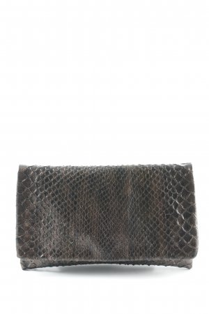 abro Clutch Animalmuster Animal-Look