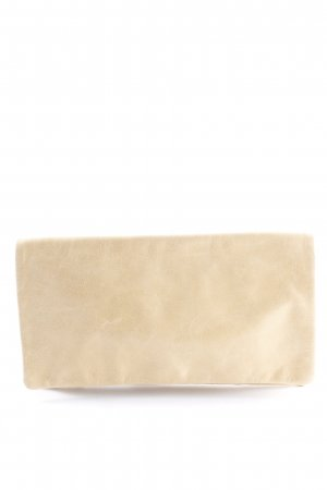 abro Bolso de mano beige claro elegante