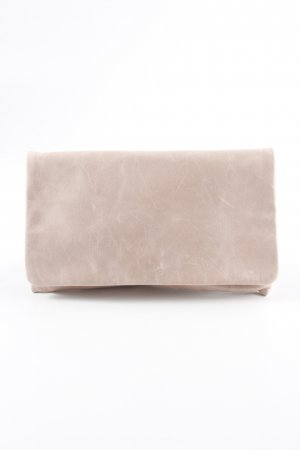 abro Clutch nude nude look