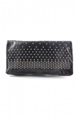 abro Clutch black matte look