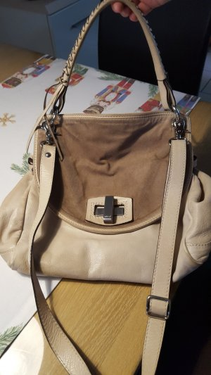 abro Crossbody bag cream
