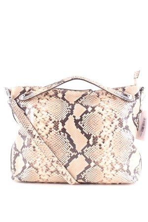 "abro Borsetta ""Adria Diamant Lux Snake Hobo Bag Skin"""