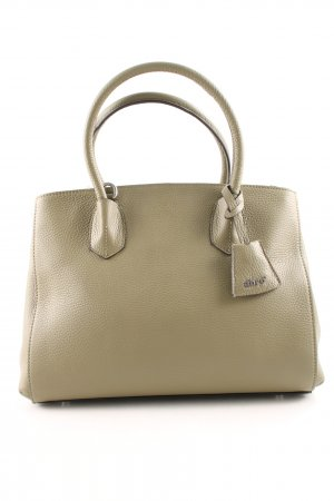 "abro Handtasche ""Adria Handle Bag Oliv"""