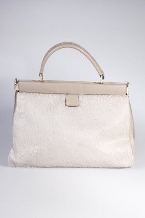 Abro Handtasche Cavallino Handbag Leather Skin
