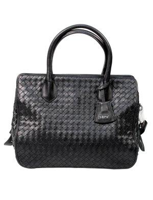 Abro Handtasche in Schwarz