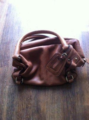 Abro Handtasche, Leder