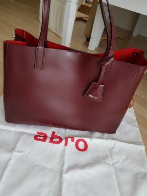 abro Bag multicolored leather