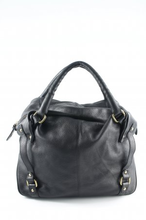 abro Handbag black casual look
