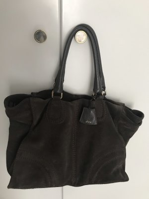 abro Carry Bag taupe