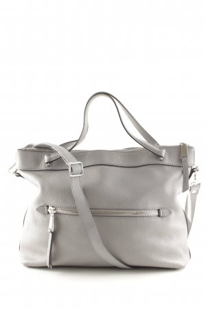 "abro Bolso barrel ""Adria Two Way"" gris"