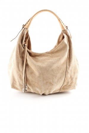 abro Carry Bag camel casual look