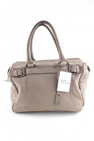 abro Carry Bag grey brown street-fashion look