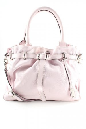 abro Carry Bag light pink casual look