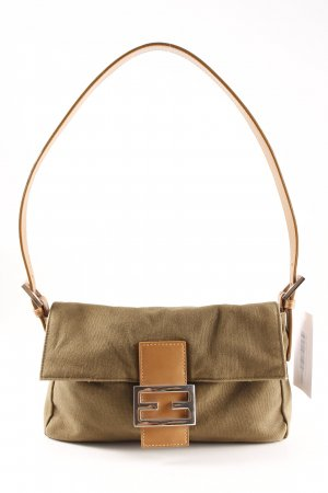 abro Carry Bag olive green-nude casual look
