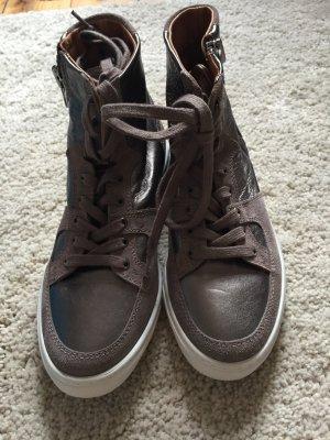 ***ABRO High-Top Sneaker NEU***