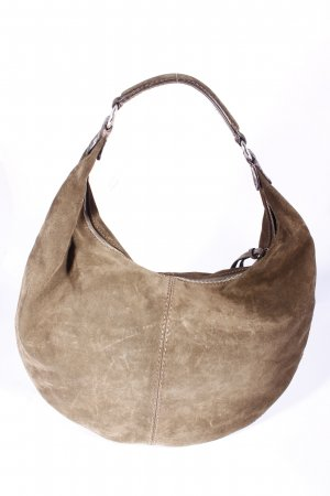 abro Hobo khaki Casual-Look