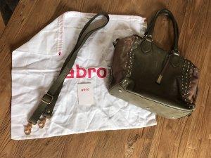 Abro Leder Handtasche