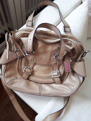 abro Shoulder Bag beige