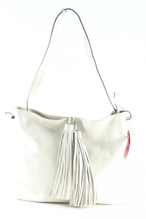abro Shoulder Bag cream elegant