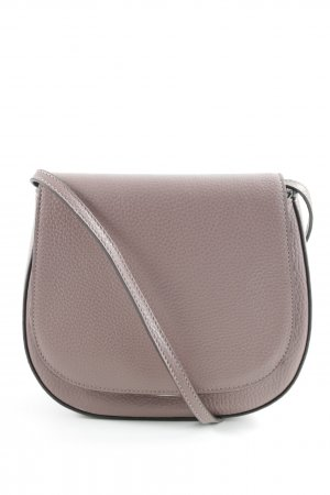 abro Shoulder Bag grey lilac simple style