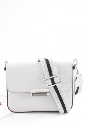 abro Shoulder Bag light grey street-fashion look