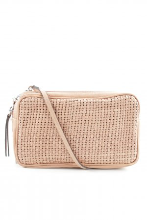abro Shoulder Bag nude street-fashion look