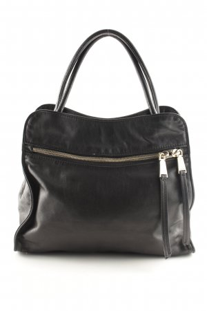 abro Shoulder Bag black casual look