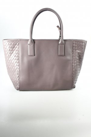abro Shopper blasslila Webmuster Casual-Look