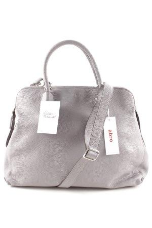 abro Shopper grey simple style