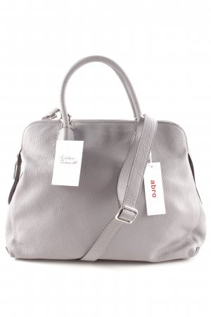 abro Shopper grey simple style