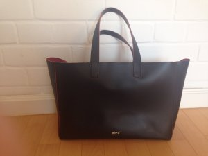 abro Shopper black-red
