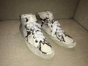 Abro Sneaker Schuhe 7 40 ungetragen