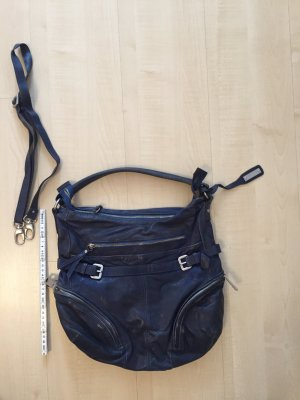 abro Crossbody bag dark blue
