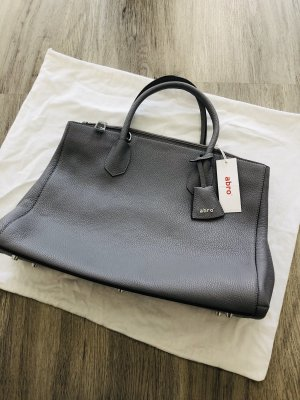 abro Carry Bag grey