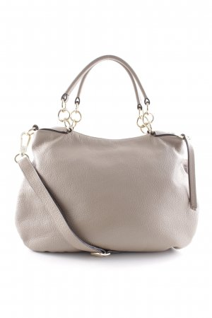 "abro Tote ""Adria Leather Tote Camel Light"""