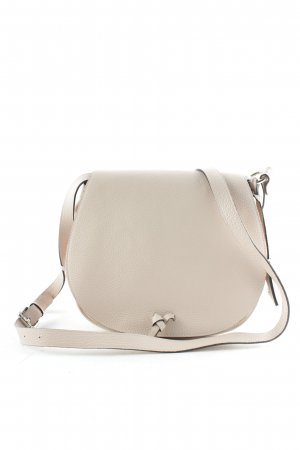 "abro Sac bandoulière ""Adria Leather Crossbody Bag Rosa"" rosé"