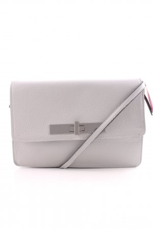 abro Crossbody bag natural white casual look