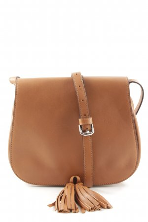 abro Crossbody bag cognac-coloured casual look