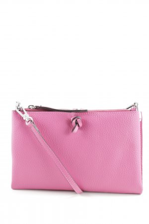 "abro Crossbody bag ""Double Adria Bag Orchid"" pink"