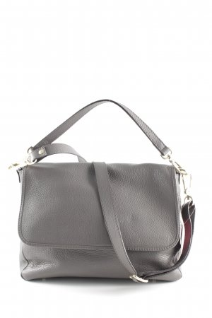 abro Crossbody bag grey casual look