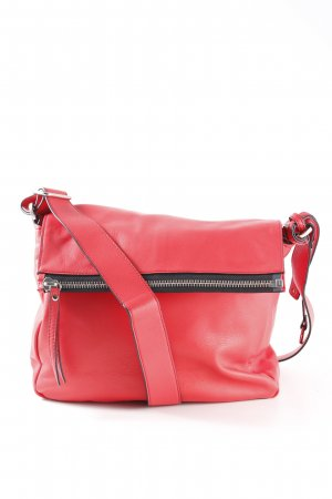 abro Crossbody bag red casual look