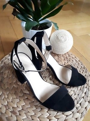Pimkie Strapped Sandals black